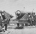 Brady, Mathew B. - Große Kanone – Morris Insel (Zeno Fotografie).jpg