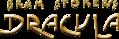 Bram Stoker's Dracula movie horizontal gold logo.png