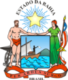 Coat of arms of State of Bahia