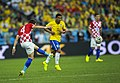 Brazil and Croatia match at the FIFA World Cup 2014-06-12 (33).jpg