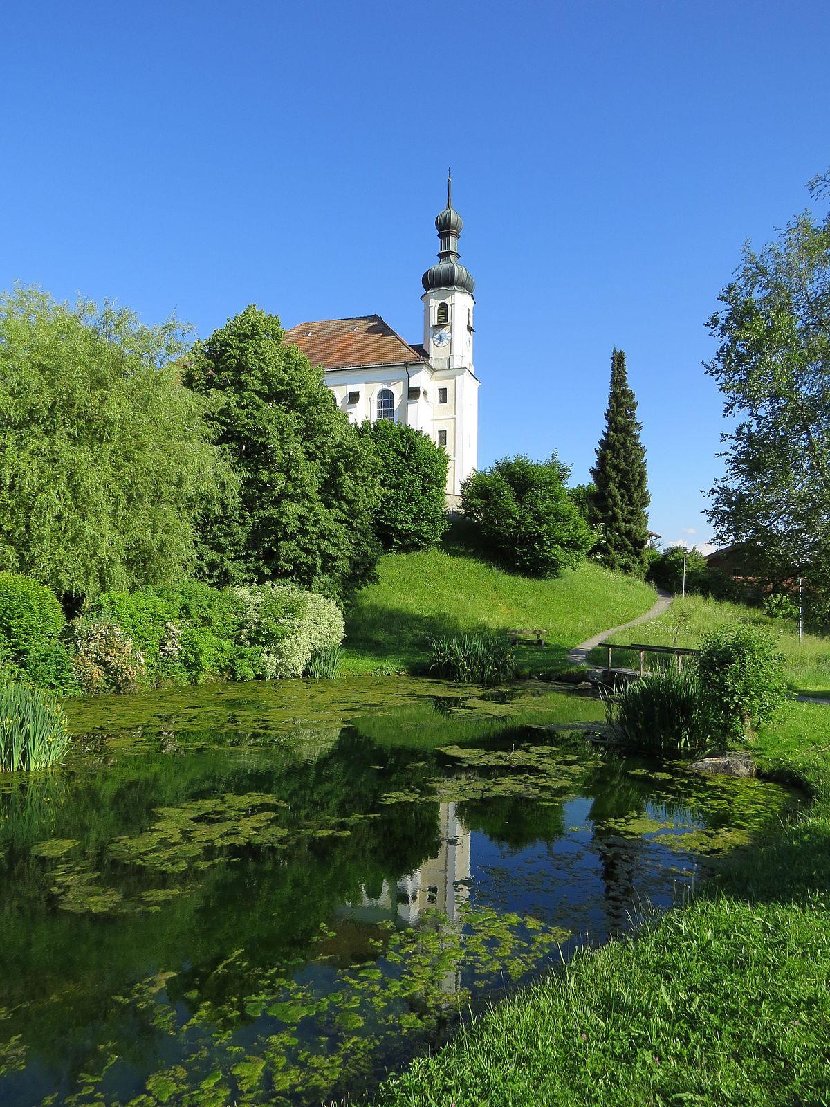 Breitbrunn Am Chiemsee