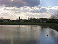 Breuil-le-Sec - Vue générale depuis l'étang 2.JPG