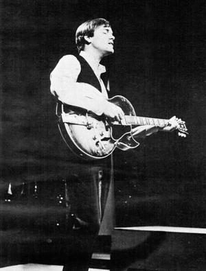 Brian Hyland - Brian Hyland in 1967