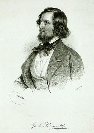 Giulio Briccialdi - Giulio Briccialdi.