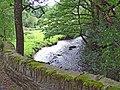 Bridge over Afon Dulas, Cwm Cych - geograph.org.uk - 958235.jpg