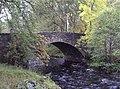Bridge over Girnock Burn, Littlemill - geograph.org.uk - 337849.jpg