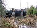 Bridge over a drain - geograph.org.uk - 1670630.jpg