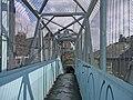 Bridge over railway line, West Hampstead, London NW6 - geograph.org.uk - 1258284.jpg