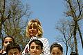 Brilliant Dadasheva with children.JPG