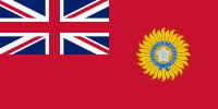 British Raj Red Ensign.svg