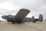 British bomber arrived at Pima Air & Space Museum Dec. 16.jpg