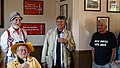 Broadstairs Folk Week Traditional folk song A cappella session in 2016 no.1.jpg