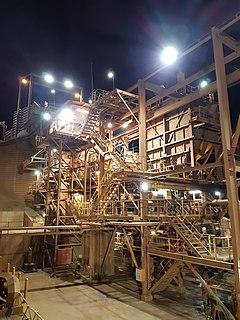 Brockman 2 mine Mine in Western Australia