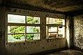 Broken windows, Thirteen Levels (14795834618).jpg