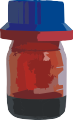Bromine in SCHOTT Duran Bottle.png