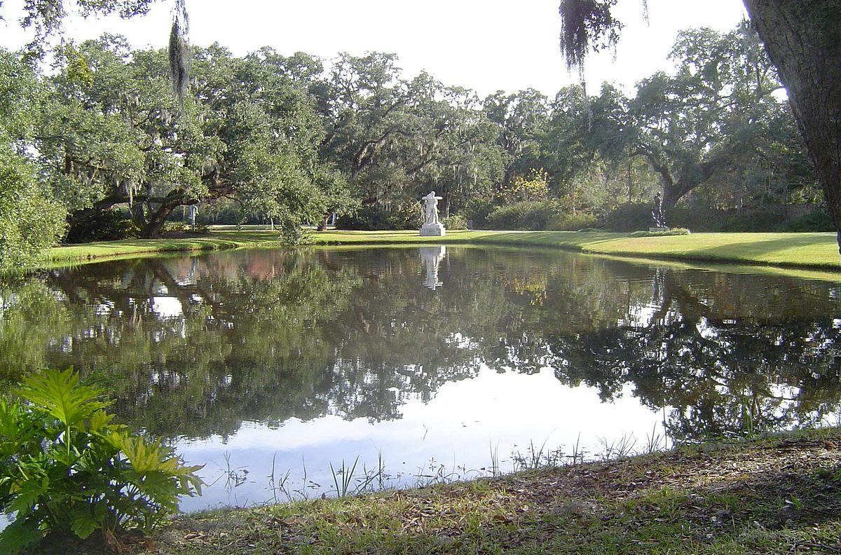 Atalaya and brookgreen gardens wikipedia for Brookgreen gardens south carolina