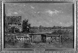 ''A Farm in Holland''