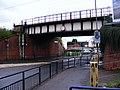 Broomknoll Street railway bridge - geograph.org.uk - 2350901.jpg