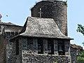Brousse-le-Château église clocher.jpg