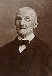 Anton Bruckner in seinen späten Jahren (Quelle: Wikimedia)