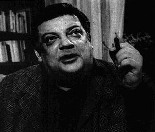 Bruno Maderna Italian composer