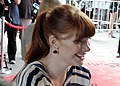 Bryce Dallas Howard at the 2011 TIFF premiere of Fifty-fifty (6782875656).jpg
