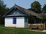 Bucharest - Village Museum 6.JPG