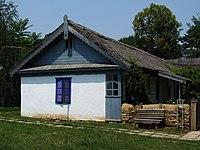 Bucharest - Village Museum 6.JPG