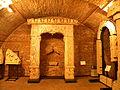 Bucuresti, Romania, Muzeul Colectiilor de Arta (Palatul Romanit) (Lapidarium); B-II-m-B-19862 (detaliu 2).JPG