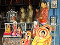 Buddhist Memorabilia for Sale - Anuradhapura - Sri Lanka (13964824088).jpg