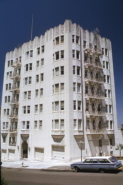 Park Vista Apartments Anaheim