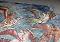 Buffalmacco, trionfo della morte, diavoli 27.JPG