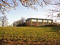 Building, William Henry Smith School, Rastrick - geograph.org.uk - 632083.jpg