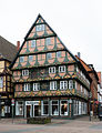 Building in the old town of Celle - Germany - 06.jpg