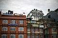 Buildings line the streets of Kathmandu, Nepal 120907-F-CP197-864 (7957435330).jpg