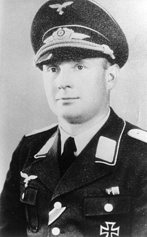 Ernst Frömming