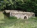 Burggebaeude Ruine.JPG