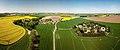 Burkau Kleinhänchen Aerial Pan.jpg