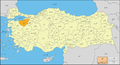 Bursa-Provinces of Turkey-Urdu.png