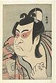 Busteportret van de acteur Ichikawa Monnosuke II in de rol van Soga no Goro.-Rijksmuseum RP-P-1969-5.jpeg