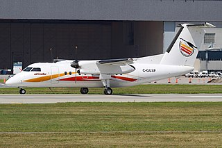 Air Creebec Canadian airline