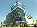 CAINZ Higashi-Osaka store & EDION Chūkan Higashi-Osaka store.jpg
