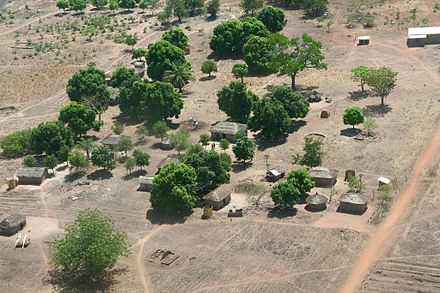 A village in the Central African Republic CARvillagefromthesky.jpg