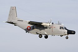 CASA C-212 Aviocar Malta - Air Force, LUX Luxembourg (Findel), Luxembourg PP1248727108.jpg