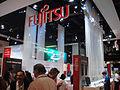 CES 2012 - Fujitsu (6937708013).jpg