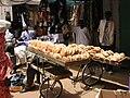 COSV - Darfur 2005 - Street market.jpg