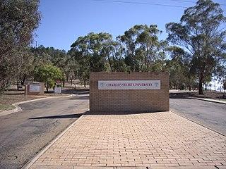 Charles Sturt University, New South Wales Suburb of Wagga Wagga, New South Wales, Australia