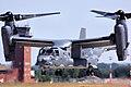 CV-22 Osprey - RAF Mildenhall (12208524073).jpg