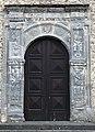 Caccuri (KR) - Chiesa di Santa Maria del Soccorso - Portale.jpeg
