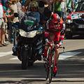 Cadel Evans TDF 2012 étape 9.jpg